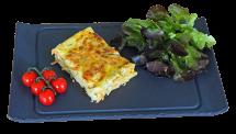 Lasagne aux Légumes frais